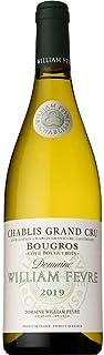 ■お取寄せ ドメーヌ ウィリアム フェーブル シャブリ グランクリュ ブーグロ コート ブーグロ [2019] [ 白 ワイン フランス ブルゴーニュ ]