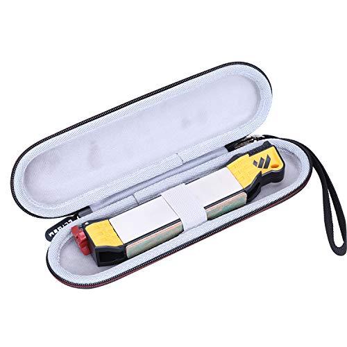 LTGEM Hard Carrying Case for Work Sharp Guided Field Knife Sharpener