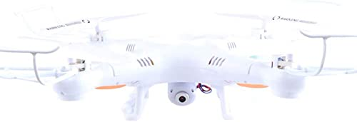 Mfür FPV-Drohne und HD-Kamera Echtzeitübertragung Quadcopter mit 360 ° Scrolling, Headless-Modus, One-Button-Return und H numschaltung, ist die Beste Drohne für Anf er,Nocamera