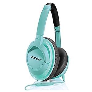 Bose SoundTrue Headphones Around-Ear Style, Mint