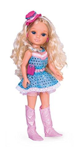 Famosa Machines groupées de poupées d'Onil - Combinaison Nancy 3 Deseos 34-706804