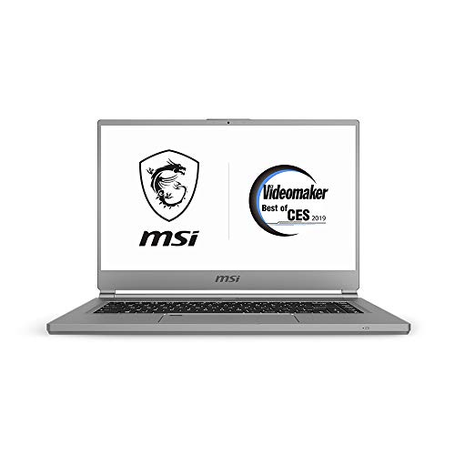 Compare MSI P65 Creator-253 (P65 Creator-253) vs other laptops