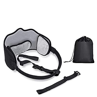HammockforNeck Portable Neck Stretcher Cervical Traction for Head and Neck Pain Relief Relax