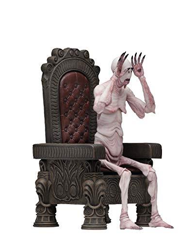 NECA - Figurine Le Labyrinthe De Pan - Pale Man Pop 10cm - 0634482331521 3