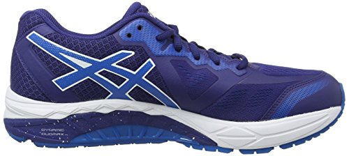 41vl99p+1AL - ASICS Men's Gel-Foundation 13 (2e) Running Shoes
