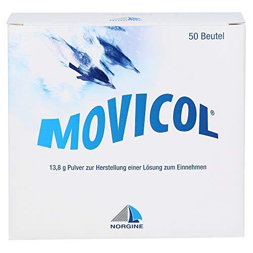 Preisvergleich Produktbild Movicol Beutel zum Einnehmen,  50 St