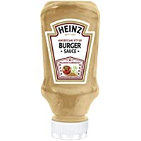 Heinz - Salsa American Burger -  220 ml