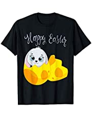 Huevo de pascua dulce conejito nace del huevo Camiseta