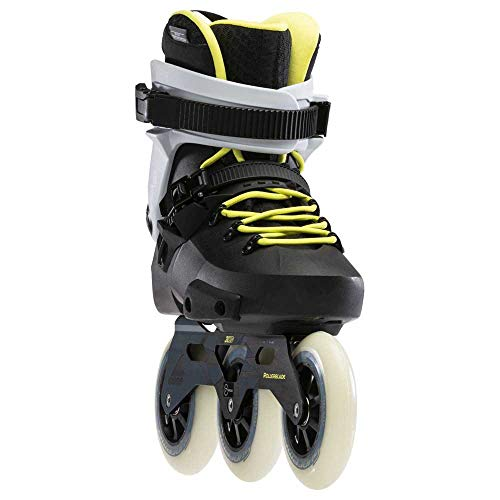 Rollerblade Patines Twister Edge Edition #4 Negro