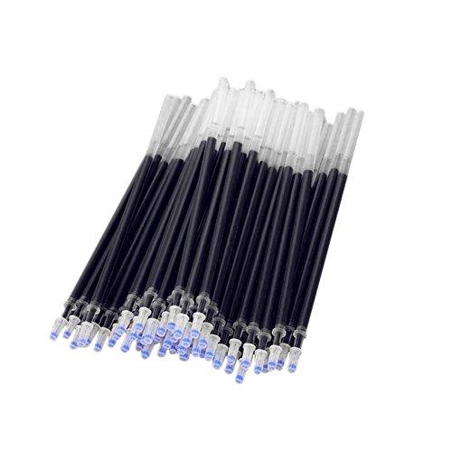 AchidistviQ - 20 bolígrafos de gel de tinta de 0,5 mm Penpoint suministros de oficina y escuela