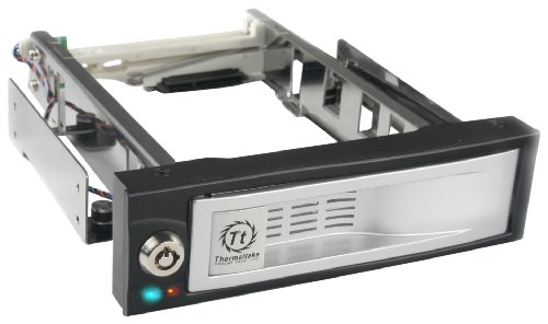 "Thermaltake N0023SN Max 4 HDD 3.5"" Sata Rack"