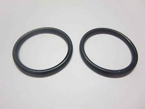 O-Ringe für TMC Pro Clear 30 und 55 Watt und Pro Pond UVC 110 Watt