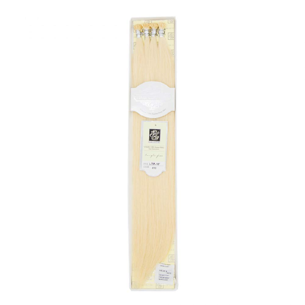 HAIR COUTURE Fusion Human I-Tip Color 18