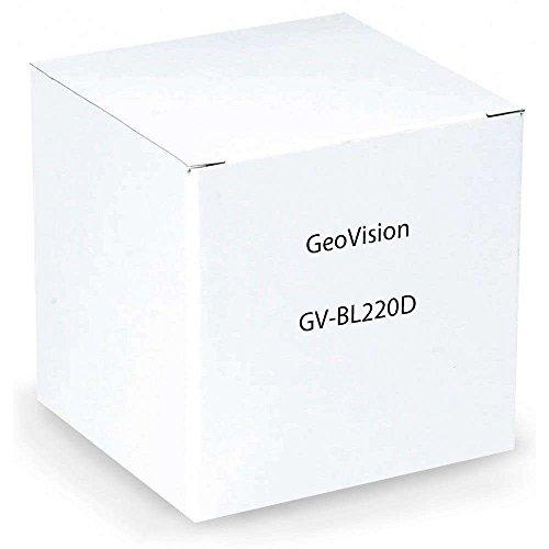 GV-BL220D Surveillance/Network Camera - Color, Monochrome