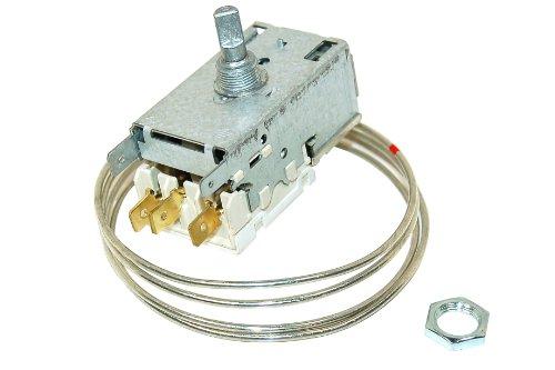 Electrolux Zanussi thermostaat koelkast. Origineel onderdeelnummer 2262199116