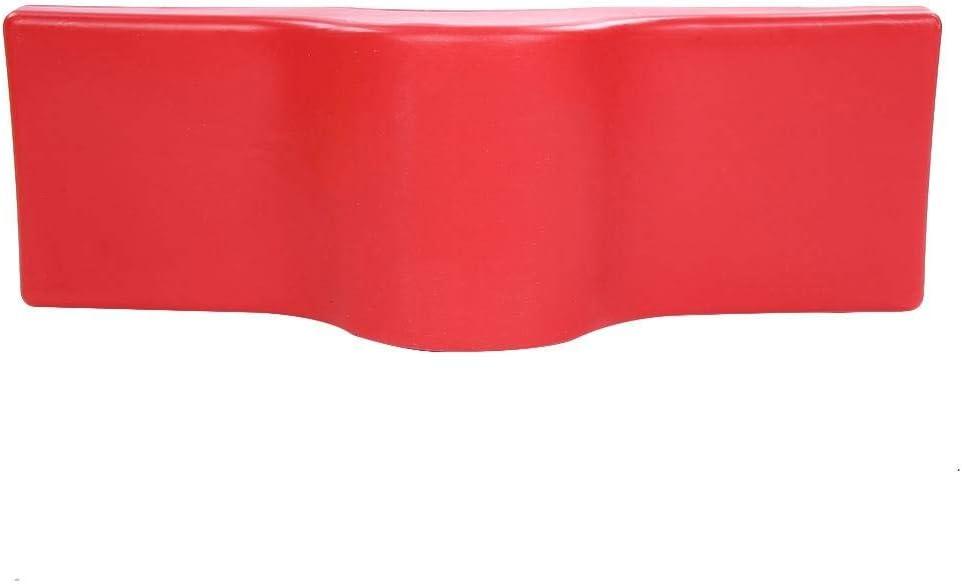 Alomejor Equilibrio Tavola per Bambini Balance Board Bilancia Waldorf Kinderboard Equilibrio Giocattolo per Fisioterapia e Lallenamento Sportivo per Bambini