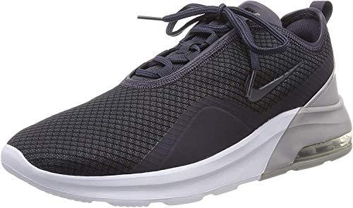 Nike Herren Air Max Motion 2 Traillaufschuhe, Mehrfarbig (Gridiron/Gridiron/Atmosphere Grey/Black 9), 42.5 EU