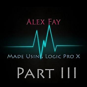 Made on Logic Pro X Part III