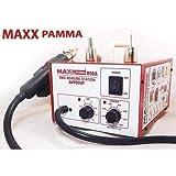 Ransh Auto-Cut SMD Rework Station MAXX PAMMA 850A Heat Air Gun (270 W/220V AC), Repairing Kit