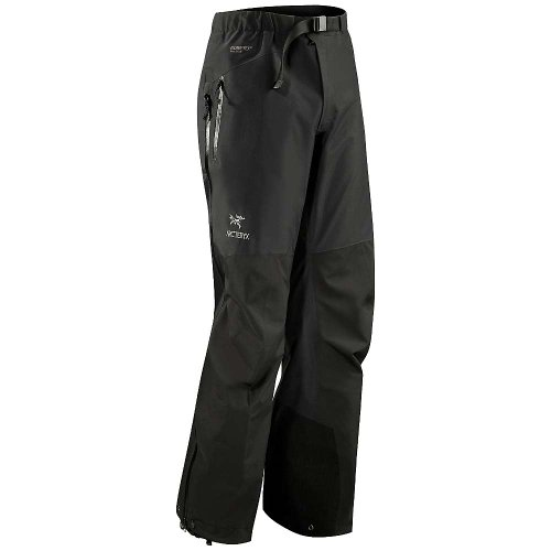 Big Sale ARCTERYX Beta AR Pant - Men's Long Length Pants & shorts XXL Black