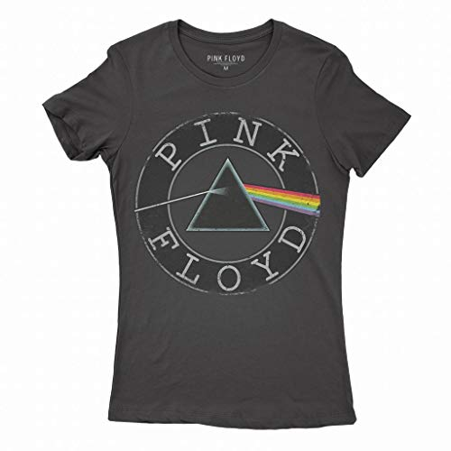 Le t-shirt Dark Side of the Moon pour femme