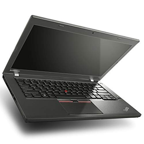 Notebook Lenovo T450 14' Intel Core i5-5300U 2,30GHz 8GB Ram 240GB SSD Win 10 Pro - Grado B - Webcam