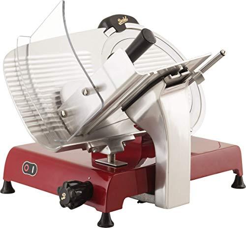 Berkel Red Line 300 Aufschnittmaschine mit Messerdurchmesser 300 mm Rot
