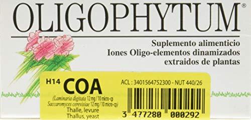OLIGOPHYTUM COBRE ORO PLATA 100 Comp