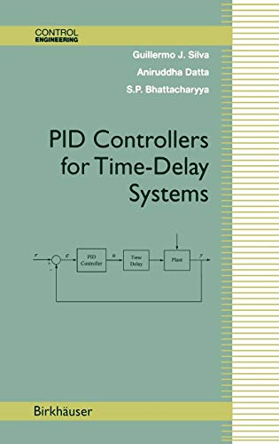 PID Controllers for Time-Delay Systems (Control Engineering)