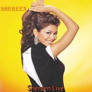 Shereen Live