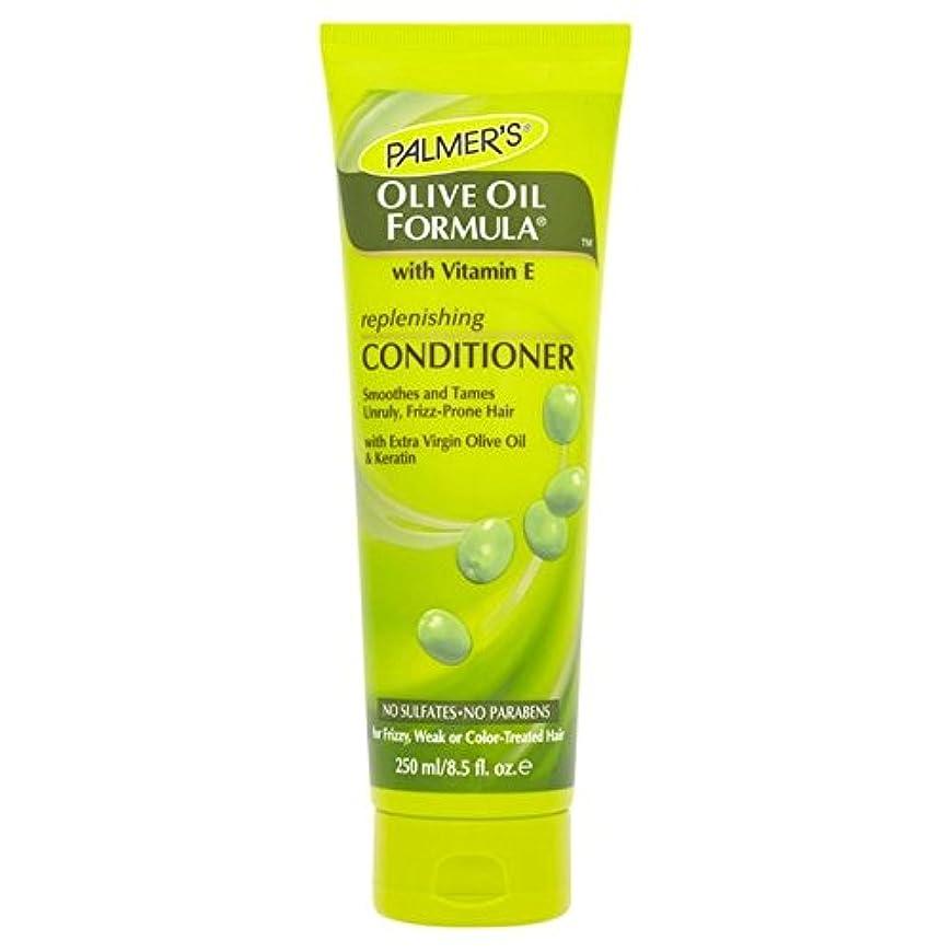海間に合わせ年Palmer's Olive Oil Formula Restoring Conditioner 250ml - パーマーのオリーブオイル式リストアコンディショナー250 [並行輸入品]