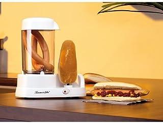 Rosenstein & Söhne Machine à Hot-Dog 350 W