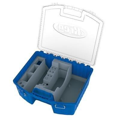 Preisvergleich Produktbild Kreg Tool Company KTC55 System-Organizer,  Blau / Grau,  1 Stück