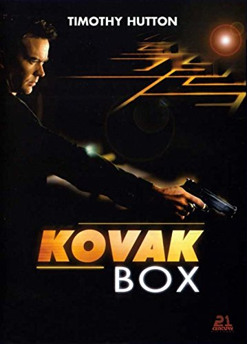 The Kovak Box Movie Poster (27,94 x 43,18 cm)
