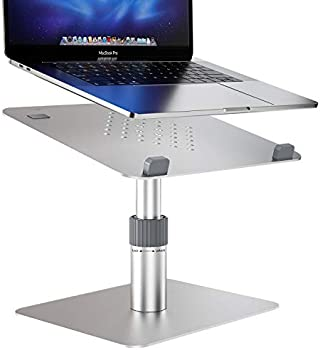 Newaner Multi-Height Adjustable Laptop Stand