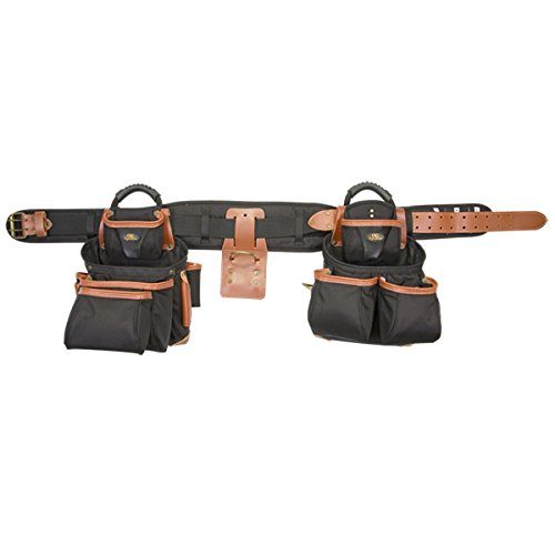 CLC Custom LeatherCraft 51452 Tool Belt