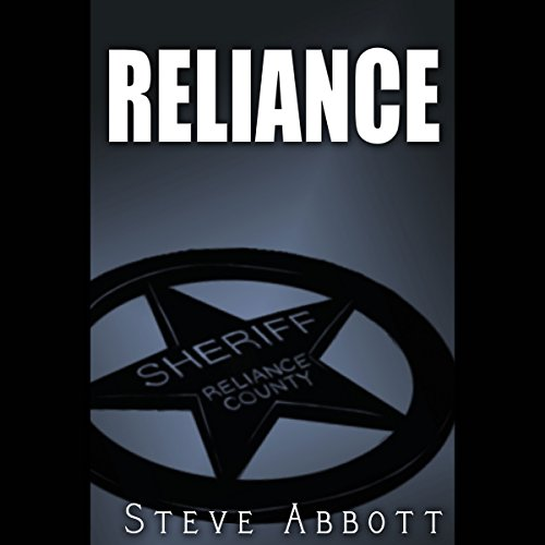 Reliance audiobook cover art