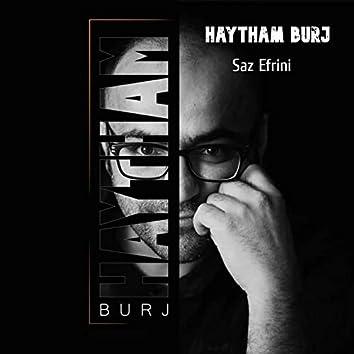 Saz Efrini