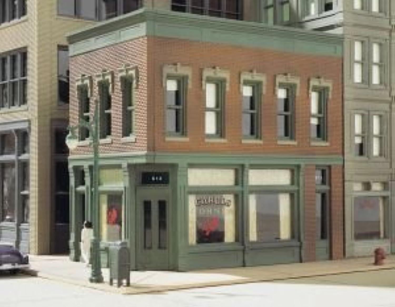 DPM 11300 Carol's Corner Cafe by Woodland Scenics