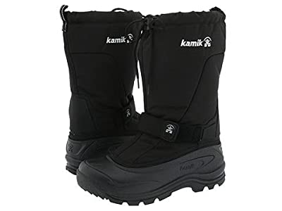 Kamik Greenbay 4 (Black) Women