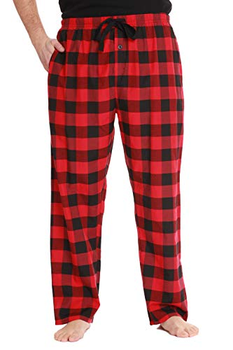 #followme Mens Pajama Pants Pajamas for Men 45931-1A-M