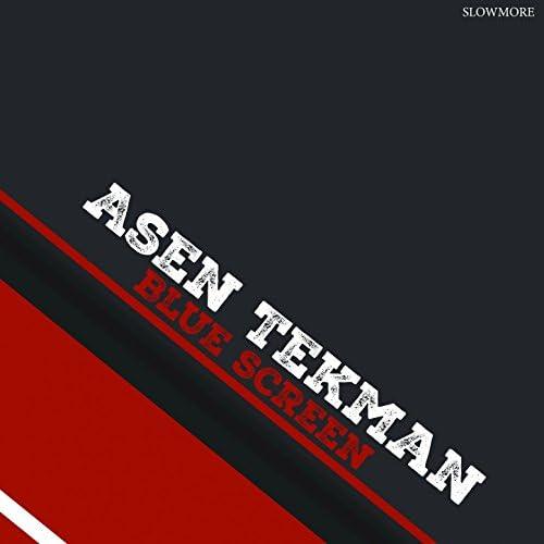 Asen Tekman