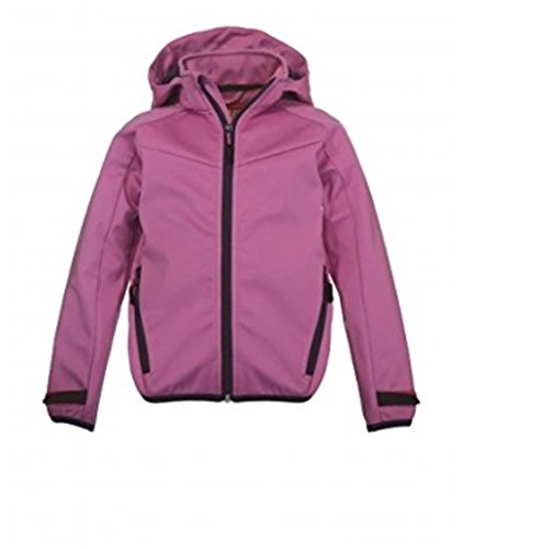 Ticket to Heaven Mädchen Softshelljacke Kristar, Fb. Pink (Gr. 122)