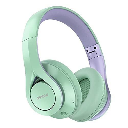 41vlVIsrNXS. SL500  - Mpow 059 Bluetooth Headphones Over