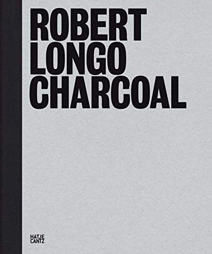 Robert Longo: Charcoal - Partnerlink