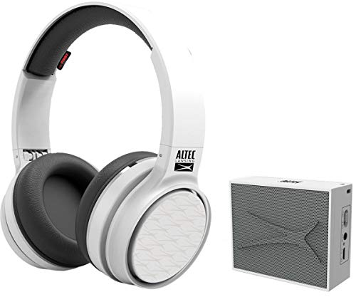 Auricular+Altavoz ALTEC Play White