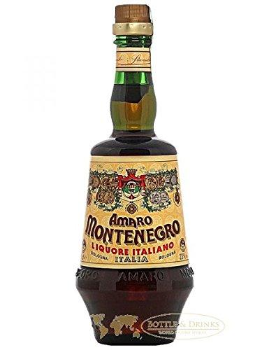 Amaro Montenegro Halbbitter Italien 0,5 Liter