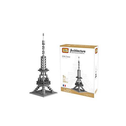 iBlock Fun- Bloques construcción miniatura LOZ (Novatech 9361) , color/modelo surtido