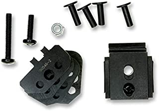 90546-2 - Crimp Tool Die, Universal MATE-N-LOK Contacts, TE 90546-1 PRO-CRIMPER III Hand Crimp Tool Assembly (90546-2)