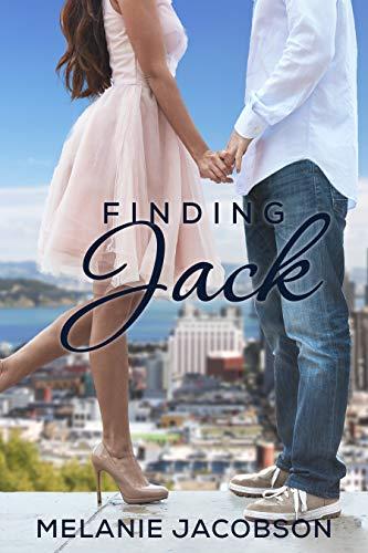 Finding Jack (A Fairy Tale Flip Book 1) by [Melanie Jacobson]